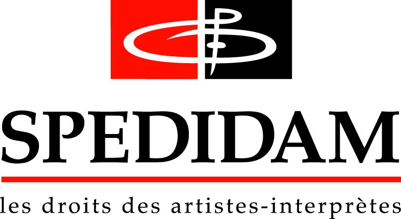logo SPEDIDAM